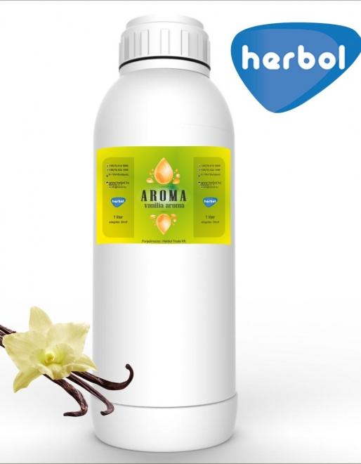 Vanília Aroma – színtelen 1L