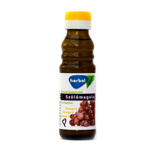 Szőlőmag olaj